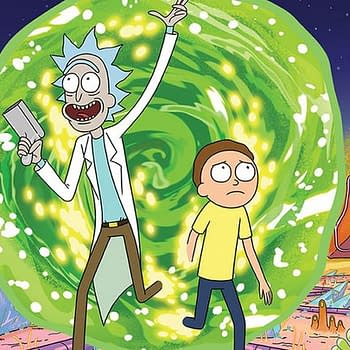Channel 4 Takes Rick And Morty From Netflix in the UK Will Air and Stream Season 4 Exclusively