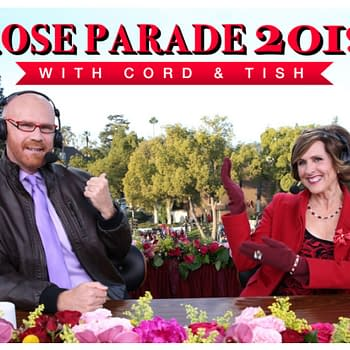 Will Ferrell and Molly Shannons Cord and Tish Return as 2019 Rose Parade Hosts