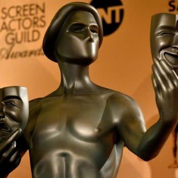 Ladies and Gentlemen, The 2019 SAG AFTRA Awards Winners [Updating]