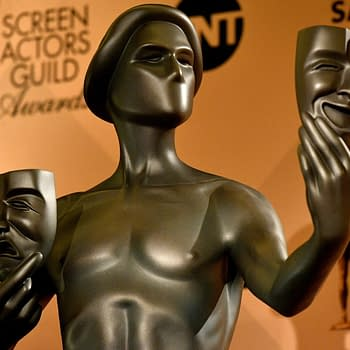 Ladies and Gentlemen The 2019 SAG AFTRA Awards Winners [Updating]