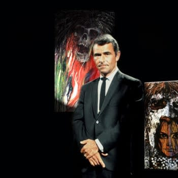 Night Gallery: SYFY Re-Imagining Rod Serling's Supernatural/Horror Anthology Series
