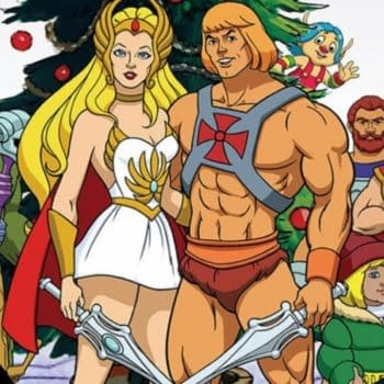 'She-Ra and the Princesses of Power' Season 2: Sorry He-Man, No Room at the Castle For You!