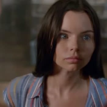 Siren Season 2: Ryn's a 'Fish Out of Water' Around Bristol Cove (PREVIEW)