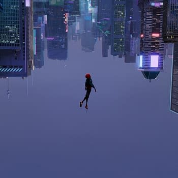 Spider-Man: Into The Spider-Verse Directors React to Oscar Nomination