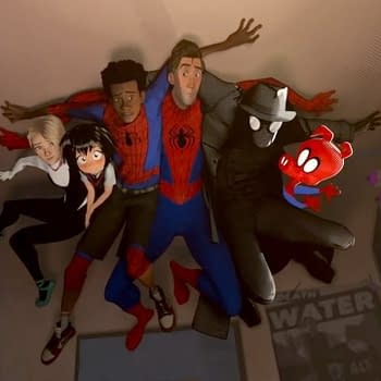 The Spider-Man: Into the Spider-Verse Sequel Snags a 2022 Release Date