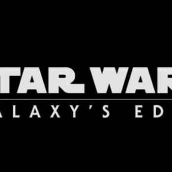 Preview of Star Wars: Galaxy's Edge from Disneyland!