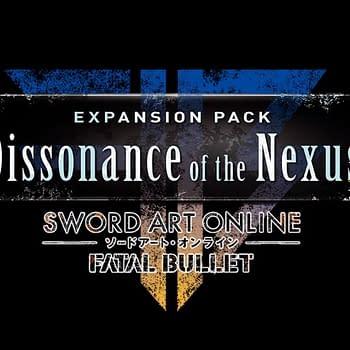 Sword Art Online: Fatal Bullet Recieves Dissonance of the Nexus Expansion