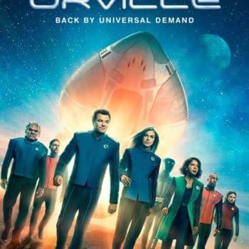 "'Star Trek: Discovery', 'The Orville' Both ""On"" Tonight- Brannon Braga Says to Watch…"