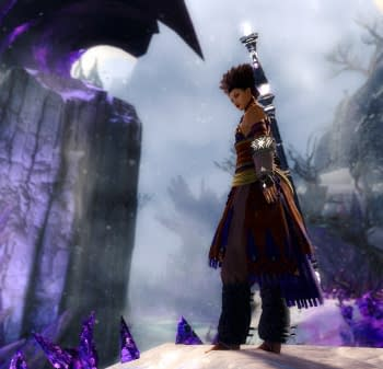 ArenaNet Reveals a First Look at Guild Wars 2 Season 4 Episode 5