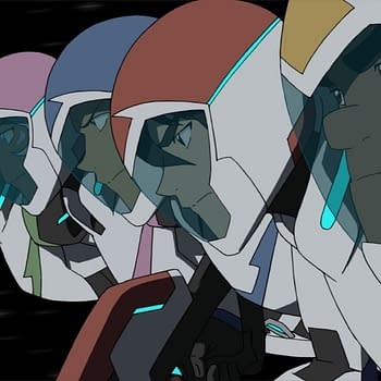 Form Blazing Trailer Netflix Previews Voltron: Legendary Defender Season 8 (TRAILER)
