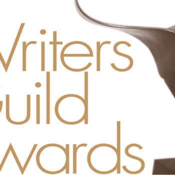Ladies and Gentlemen, The Writers Guild of America Nominations