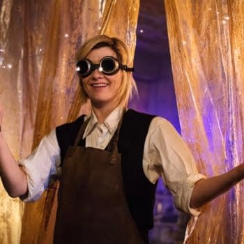 """Doctor Who Series 11: The 13th Doctor's Theme and The Sound of """"New Who"""""""