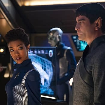 Star Trek: Discovery Season 2 Brother: Now THIS is Star Trek [SPOILER REVIEW]
