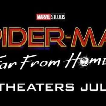 Marvel Studios Releases 'Spider-Man: Far From Home' Teaser Trailer