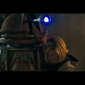 Doctor Who 'Resolution': You Wanted a Dalek? Jodie Whittaker Got You That Dalek