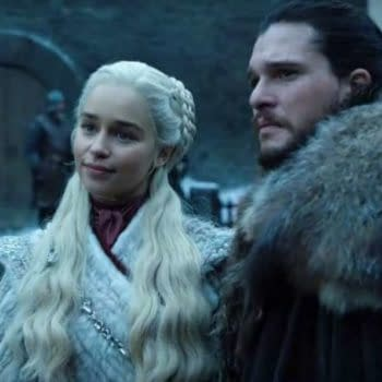 The 'Game of Thrones' Moment We've Been Waiting For- Sansa Meets Dany