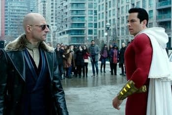 The New Shazam Trailer is Finally Here