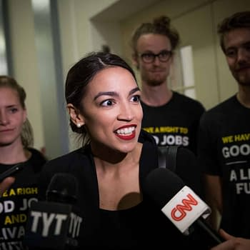 Alexandria Ocasio-Cortez Crashes Twitch Stream Shares Fondness for Nintendo 64