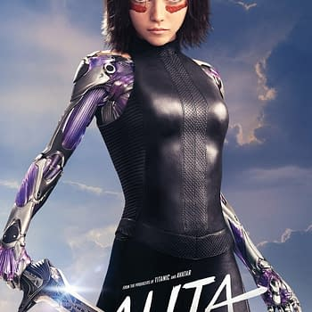 [Super Bowl LIII] Alita: Battle Angel Gets Another TV Spot