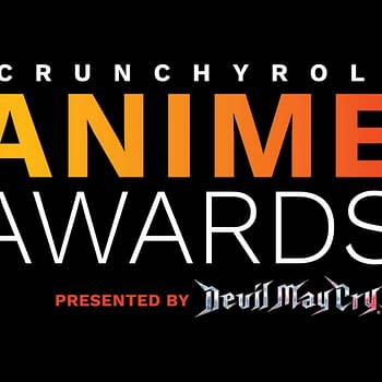 Crunchyroll Anime Awards: Vote on Best and Brightest in Japanese Animation