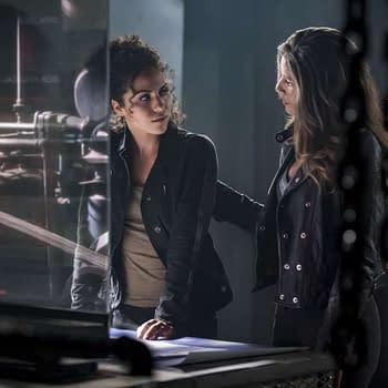 Arrow Season 7, Episode 10 'Shattered Lives': New Images from Midseason Return