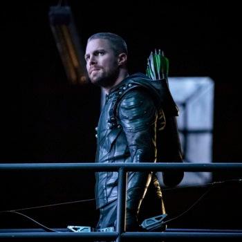 "'Arrow' Recap: ""Past Sins"" Could Prove Fatal for Oliver [SPOILERS]"