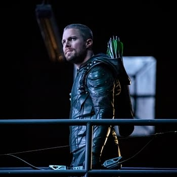Arrow Recap: Past Sins Could Prove Fatal for Oliver [SPOILERS]