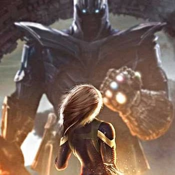 BossLogic Got to Visit the Avengers: Endgame (We Think) Set