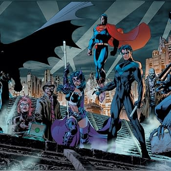 [RUMOR] Batman: Hush Animated Film Adds Familiar Voices to Cast
