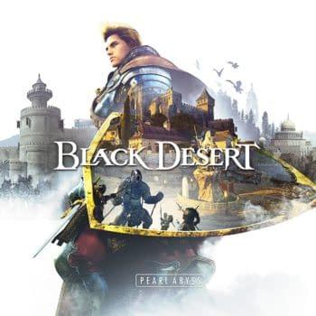 Black Desert Will Launch For Next-Gen Consoles Eventually