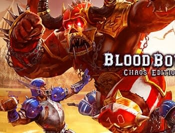 Bleeding Cools Best in Games 2018: Best Tabletop Skirmisher