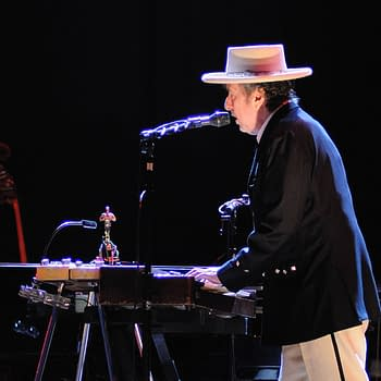 Martin Scorseses Bob Dylan Documentary Rolling Thunder Coming to Netflix