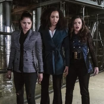 """'Charmed' Preview: Maggie's Need to Be """"Witch Perfect"""" Could Prove Fatal [VIDEO]"""