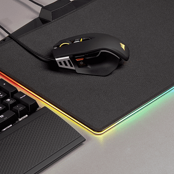 Corsair Announces Three New Gaming Mice Ahead of CES 2019