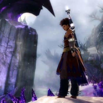 It's 'All or Nothing' for Guild Wars 2's Fifth Living World Episode