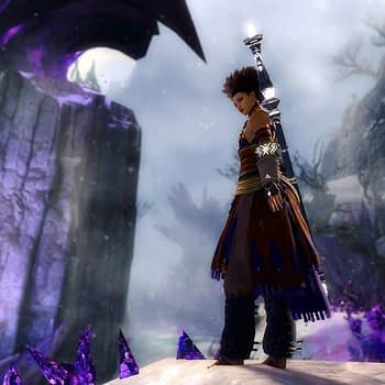 Its All or Nothing for Guild Wars 2s Fifth Living World Episode