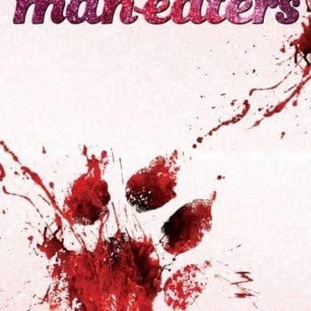 Everyone Beware!  Man-Eaters #5 Seeks to Empower WEREPANTHERS