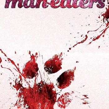 Everyone Beware  Man-Eaters #5 Seeks to Empower WEREPANTHERS