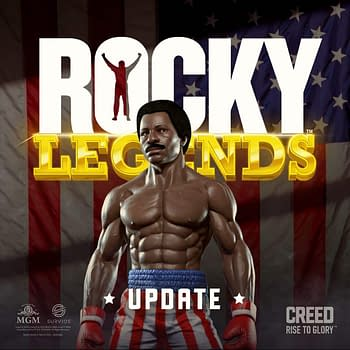 Creed: Rise To Glory is Getting More Classic Rocky DLC