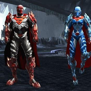 Daybreak Games Celebrates DC Universe Onlines Eighth Anniversary
