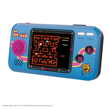 Ms. Pac-Man Galaga and More Get Retro Hardware at CES 2019