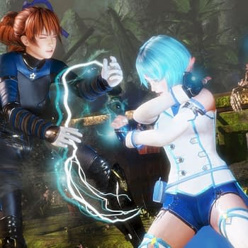 Dead or Alive 6 Takes its Own Reputation Head-On