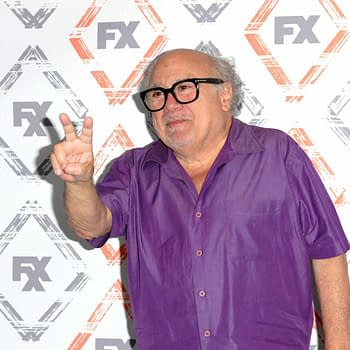 Danny DeVito Joins the Cast of the Untitled Jumanji: Welcome to the Jungle Sequel