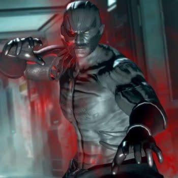 Koei Tecmo Brings Raidou Back to Dead or Alive 6