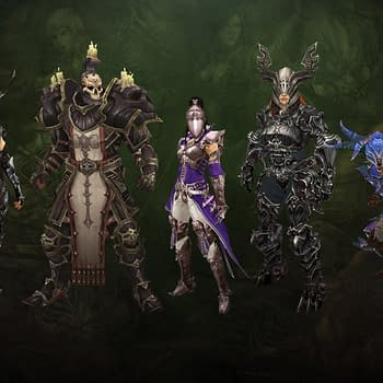 The Season of Grandeur Comes to Sanctuary in Diablo III