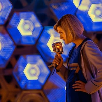 Free Doctor Who BBC Offers Script Downloads for Doctor Who Torchwood and More