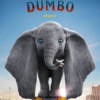 Dumbo Sneak Peek Coming to Disney Parks Cruises in March
