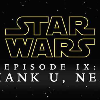 Mark Hamill Teases Star Wars: Episode IX Title