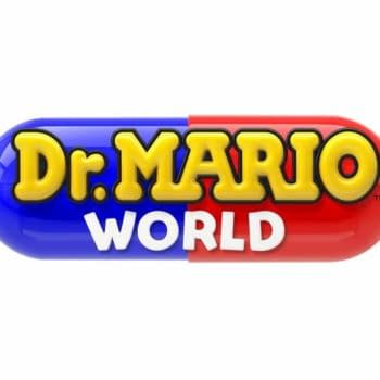 Nintendo Will Be Launching a Dr. Mario Mobile Game