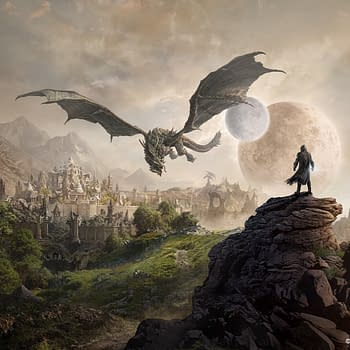 The Elder Scrolls Online is Going to Elsweyr in Next Expansion